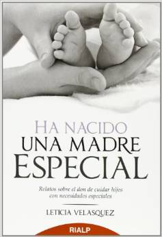A Special Mother is Born in Spanish