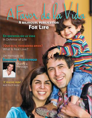 Human Life Alliance Bi-Lingual publication